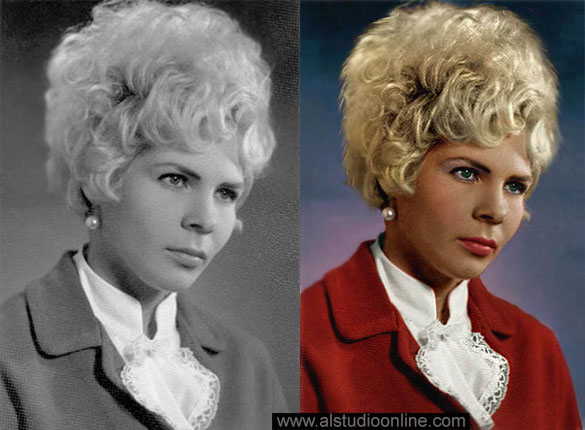 9 photo restoration