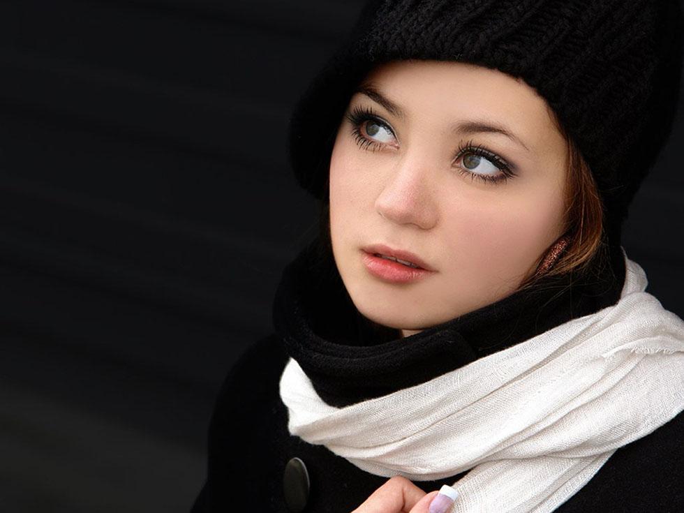 9 portrait photography beautiful girl