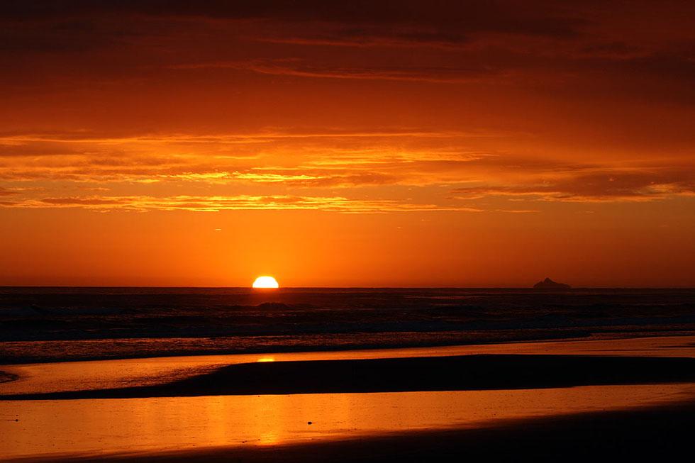 9 sunrise photography