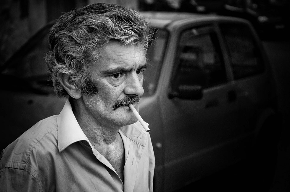 black white photography antonio misasi