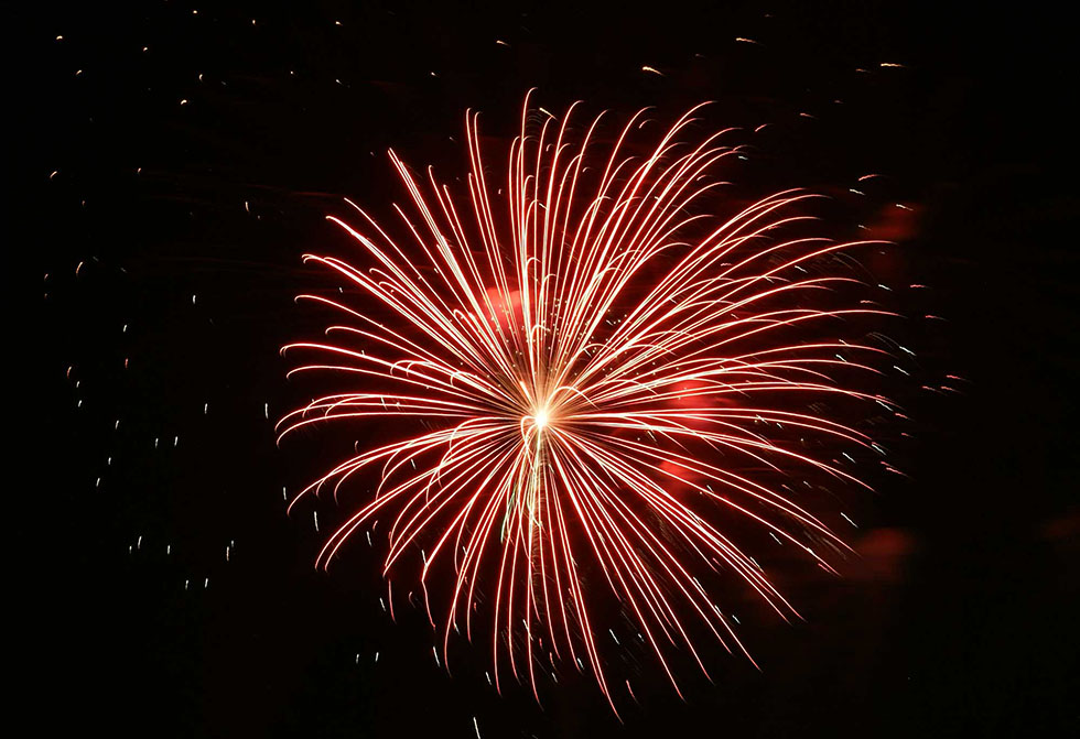 firework photography michael