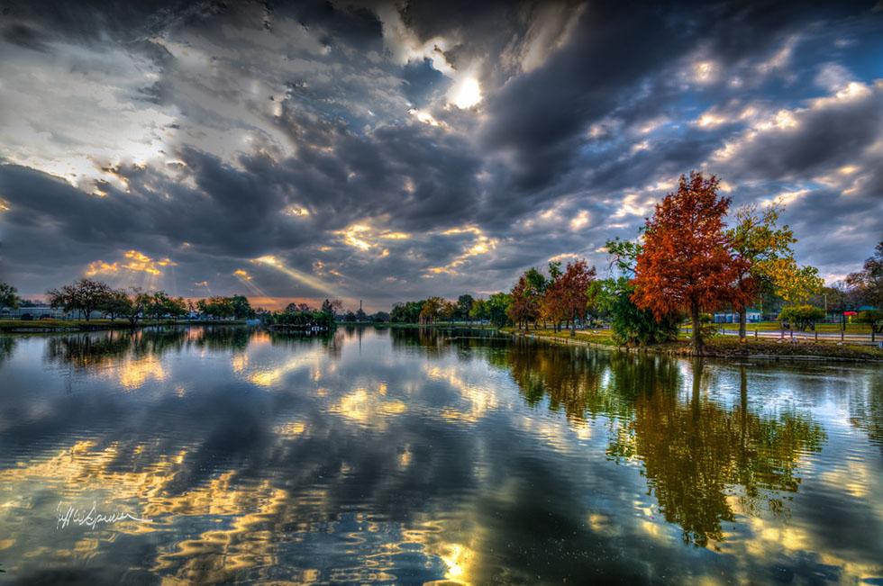 landscape photography jeffrey w spencer