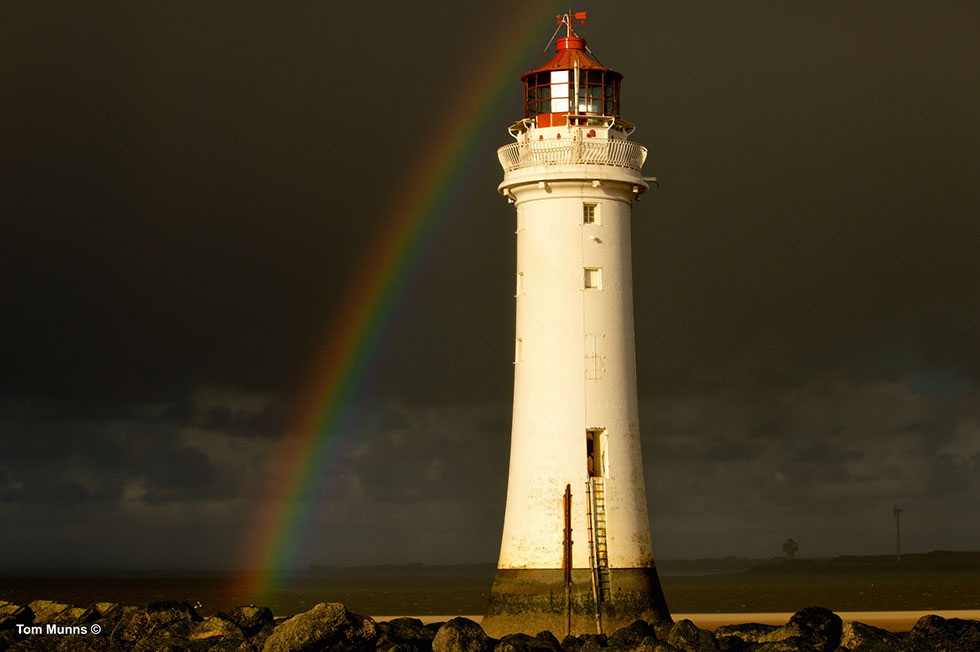 rainbow photography tom munns