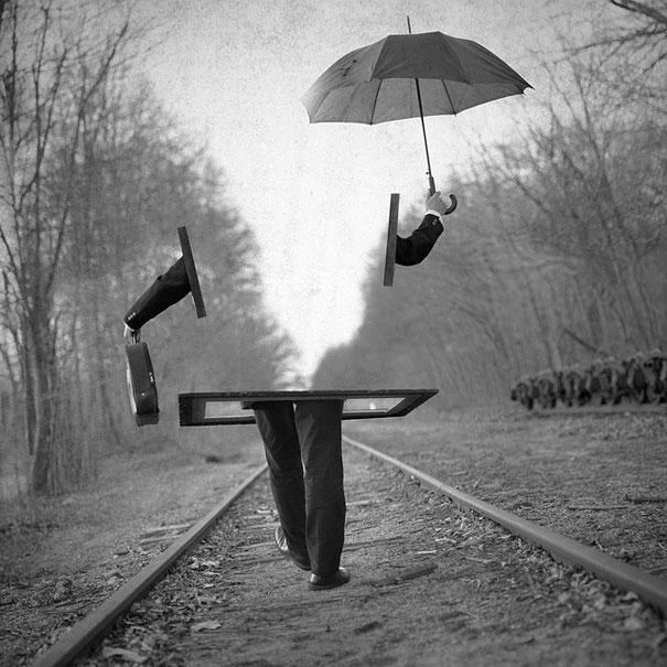 surreal photography by kevin corrado