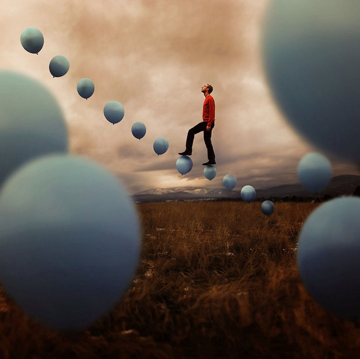 surreal photography joelrobinson