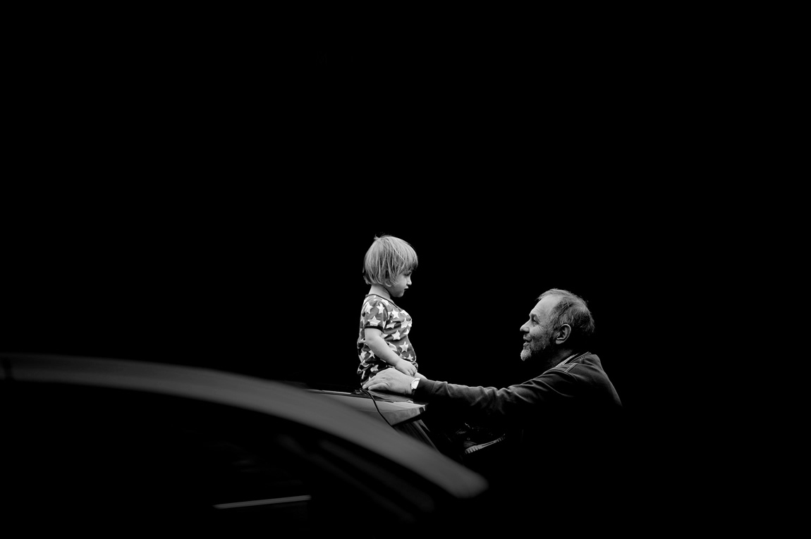 beautiful black and white photography by michel guillet