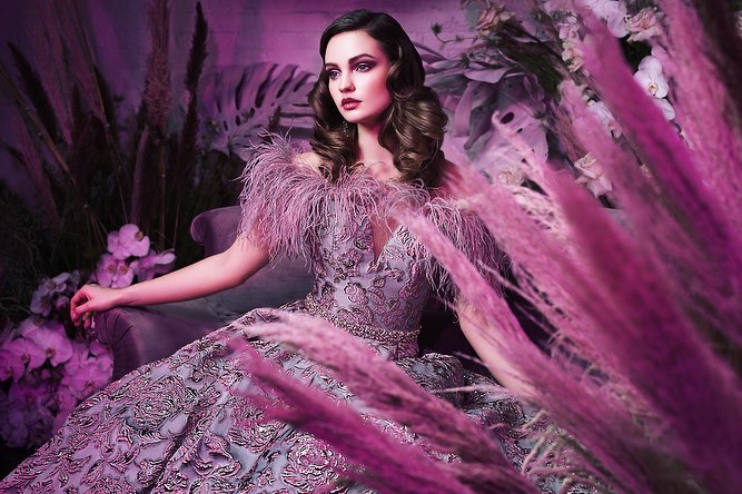 fashion photography fantasy by lindsay adler