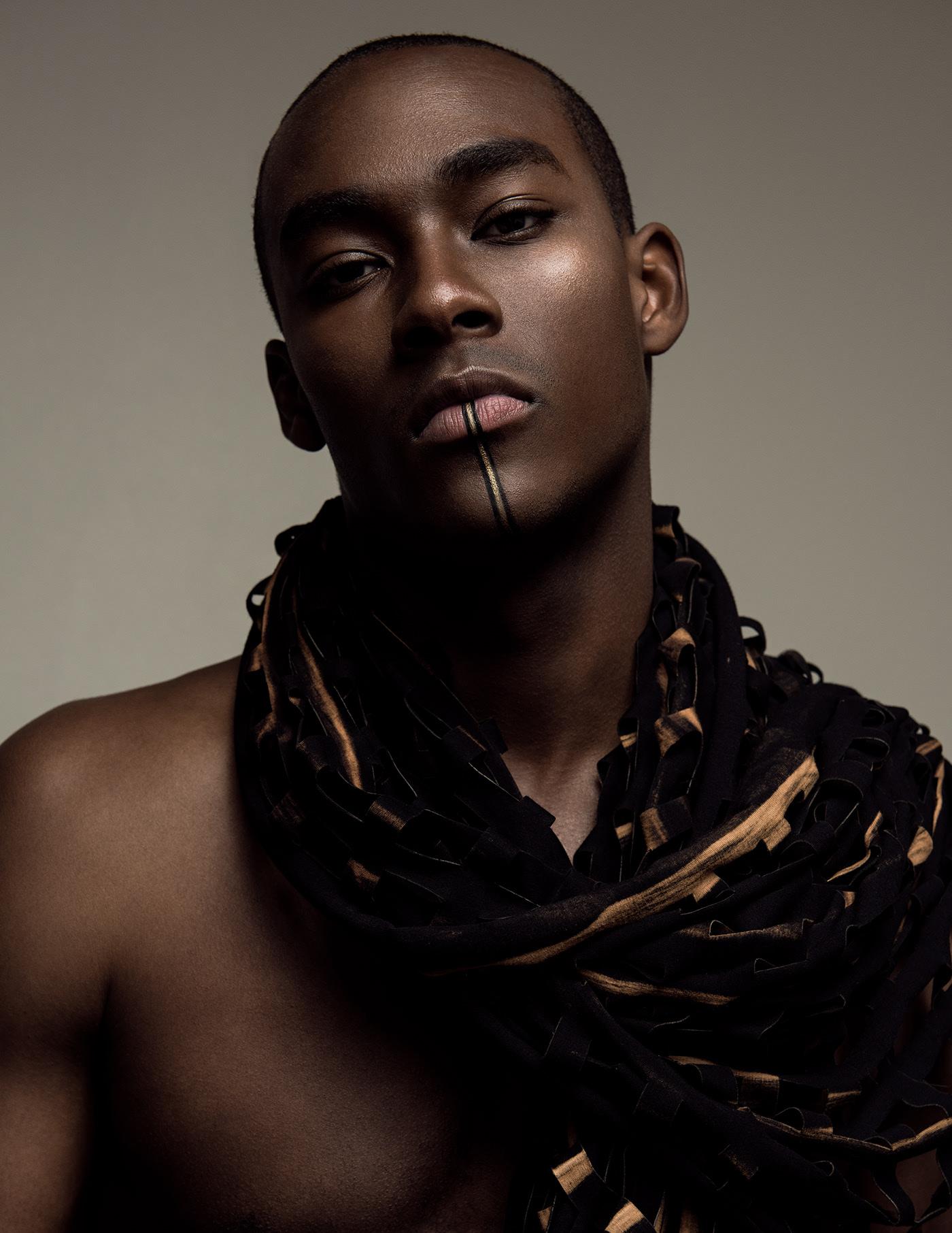 fashion photography man by alena saz