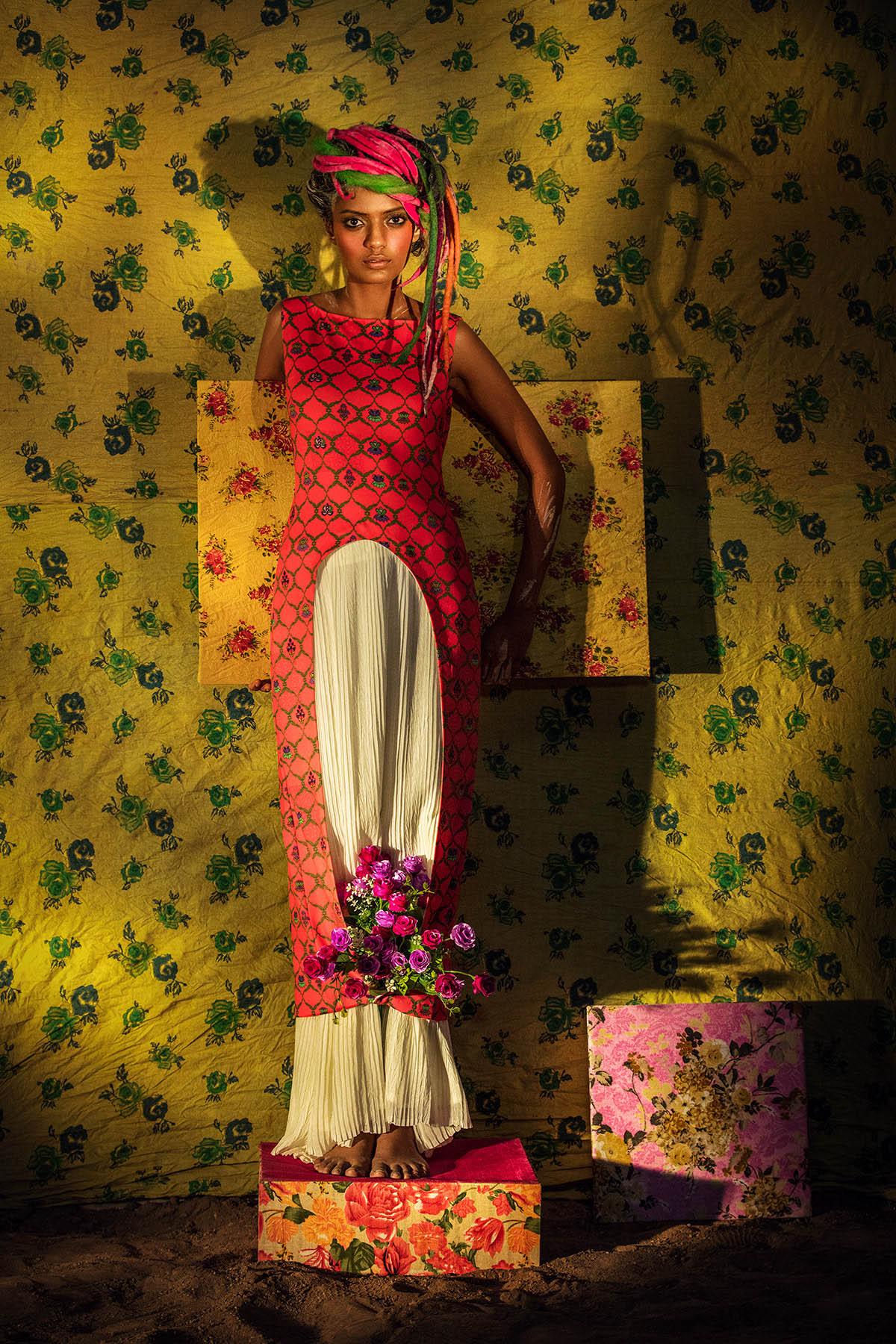 fashion photography vase by dhruva rao