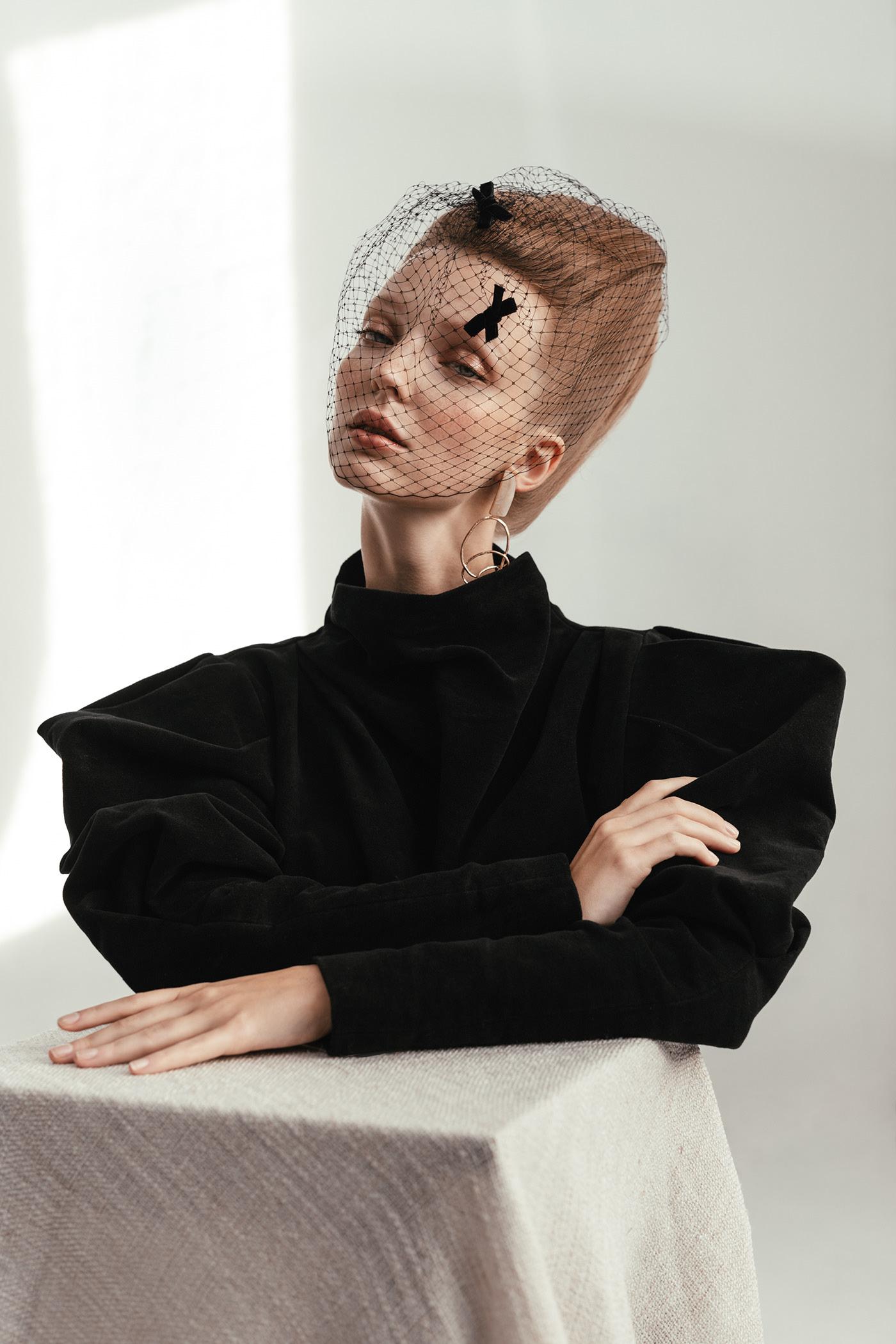 fashion photography woman by sebastian hilgetag