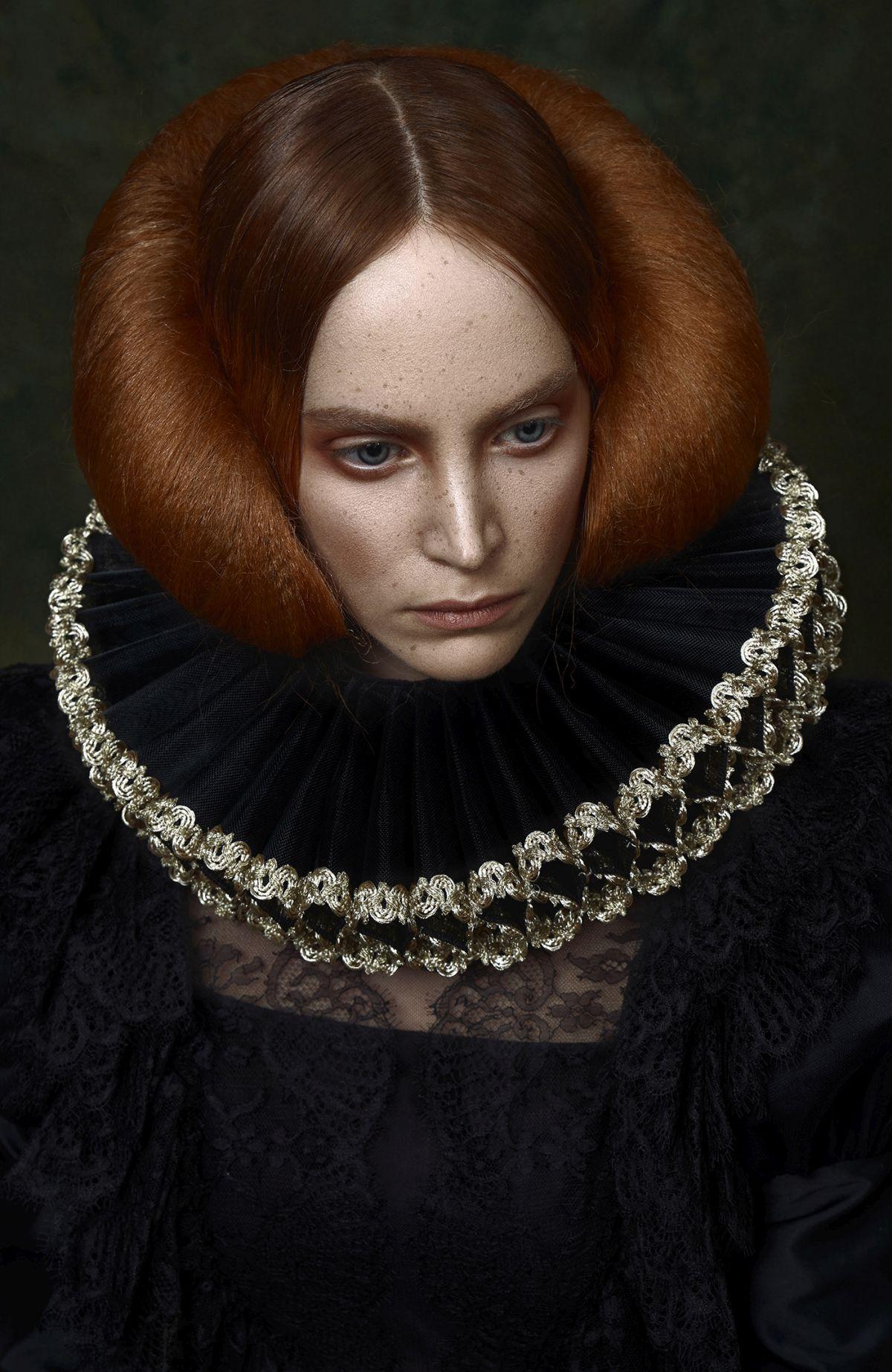 portrait photography history by peyman naderi