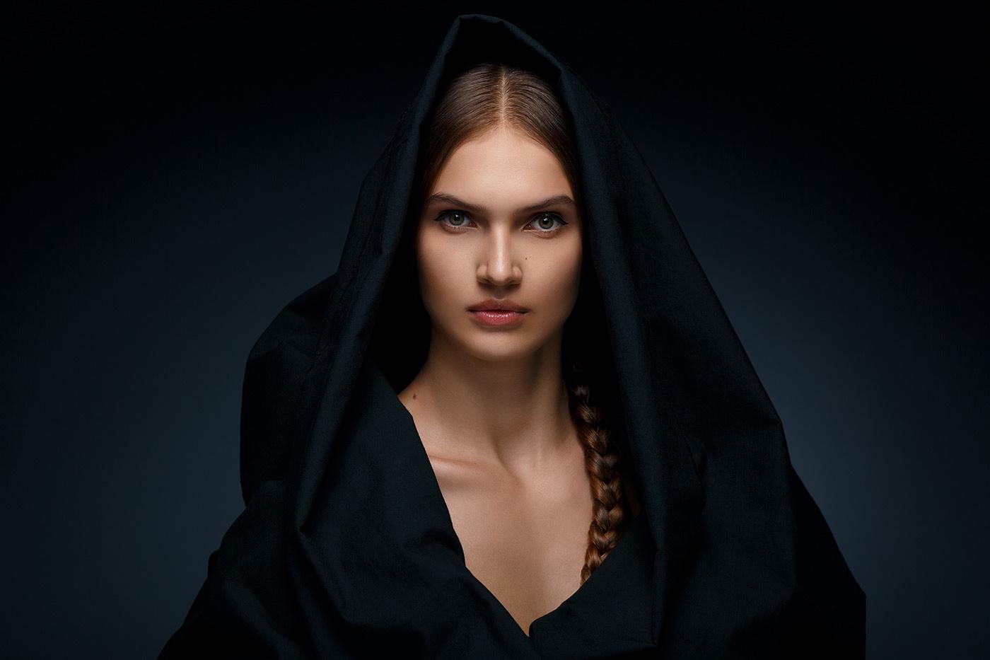 portrait photography valar moughlis by ruslan rakhmatov