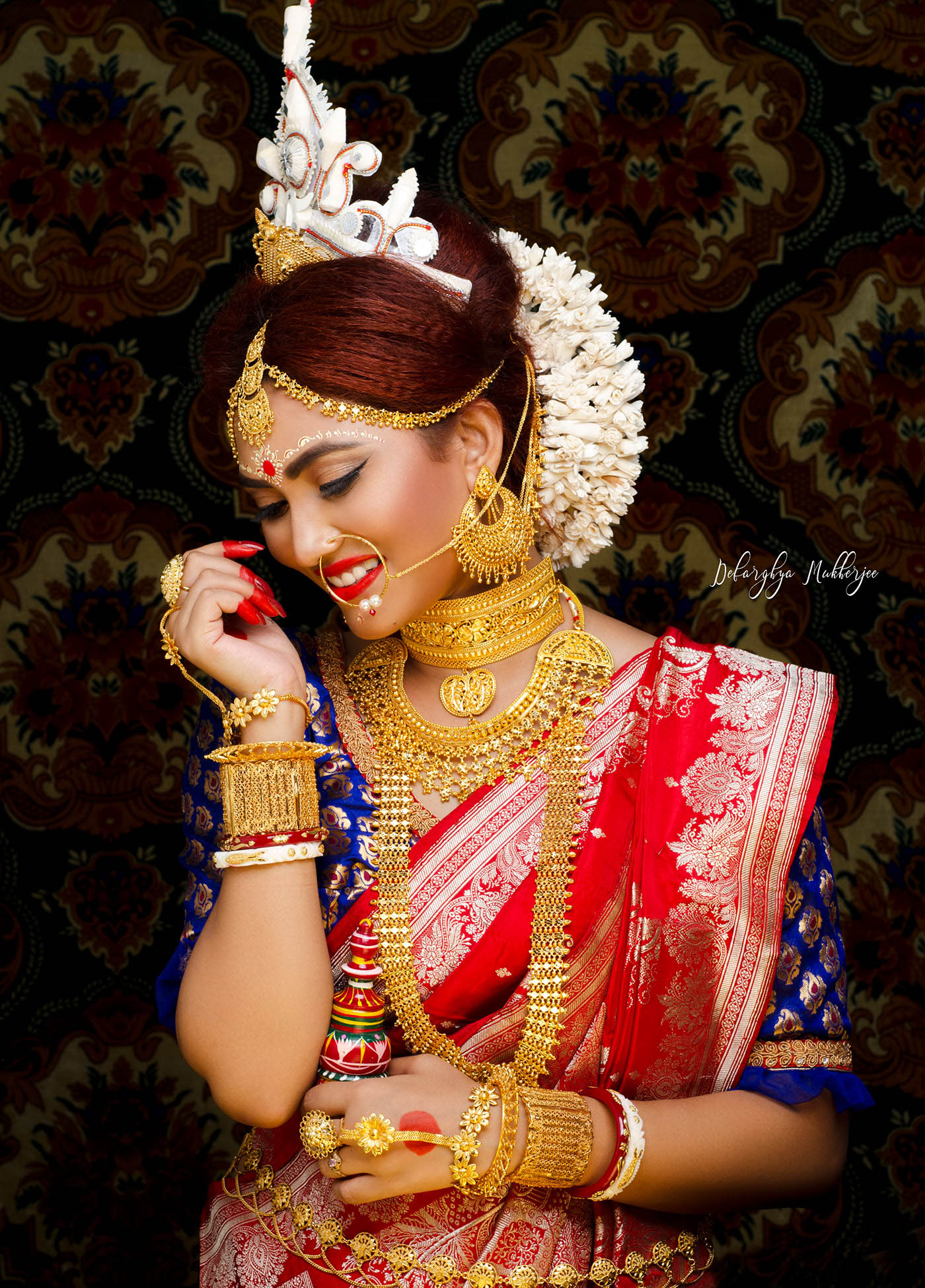 wedding photography by debarghya mukherjee