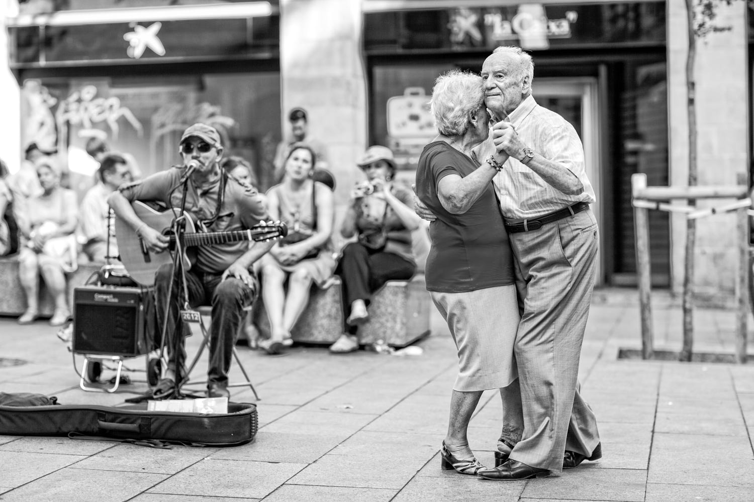 love photography couple by ulf lundquist