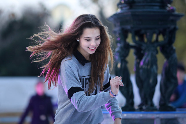 candid photography skater smile by dreams wanderer