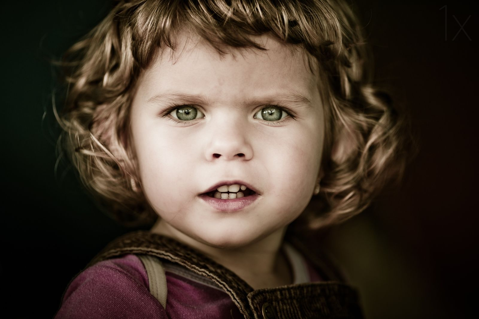 portrait photography boy kid by dominic cristofor